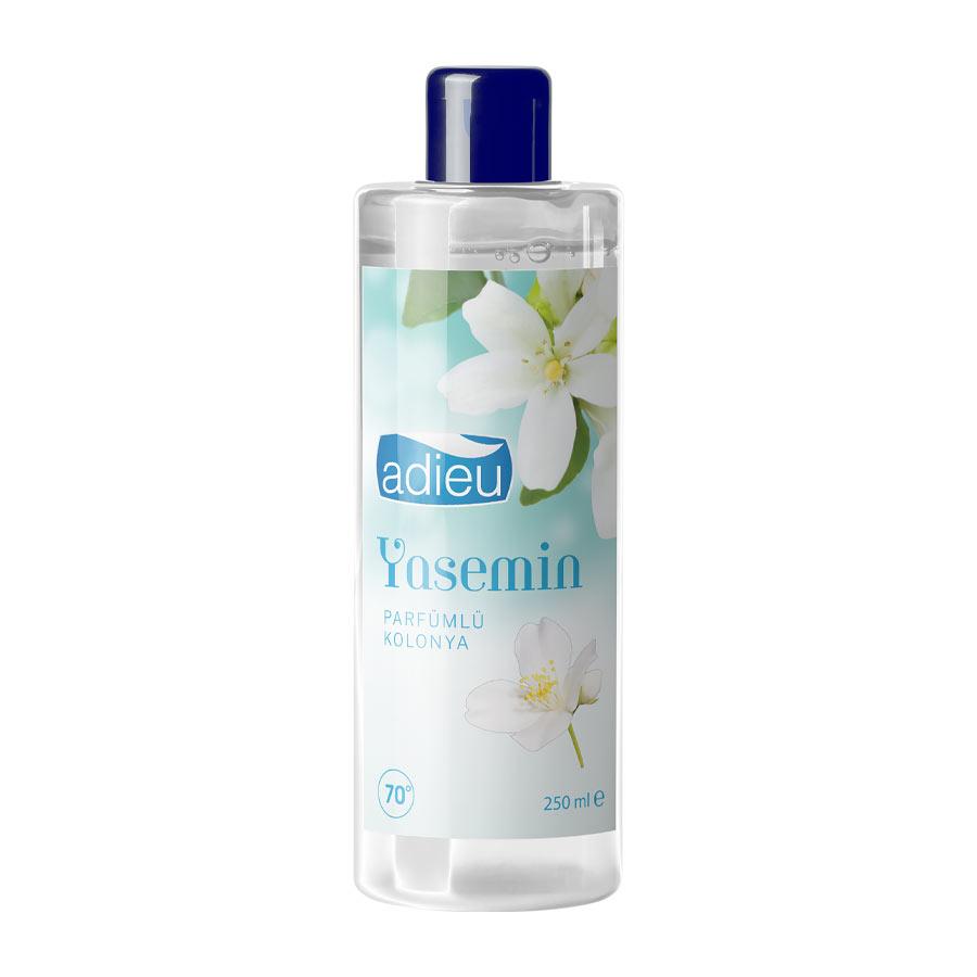 Adieu Yasemin Kolonya Parfum Cam 250 Ml A101