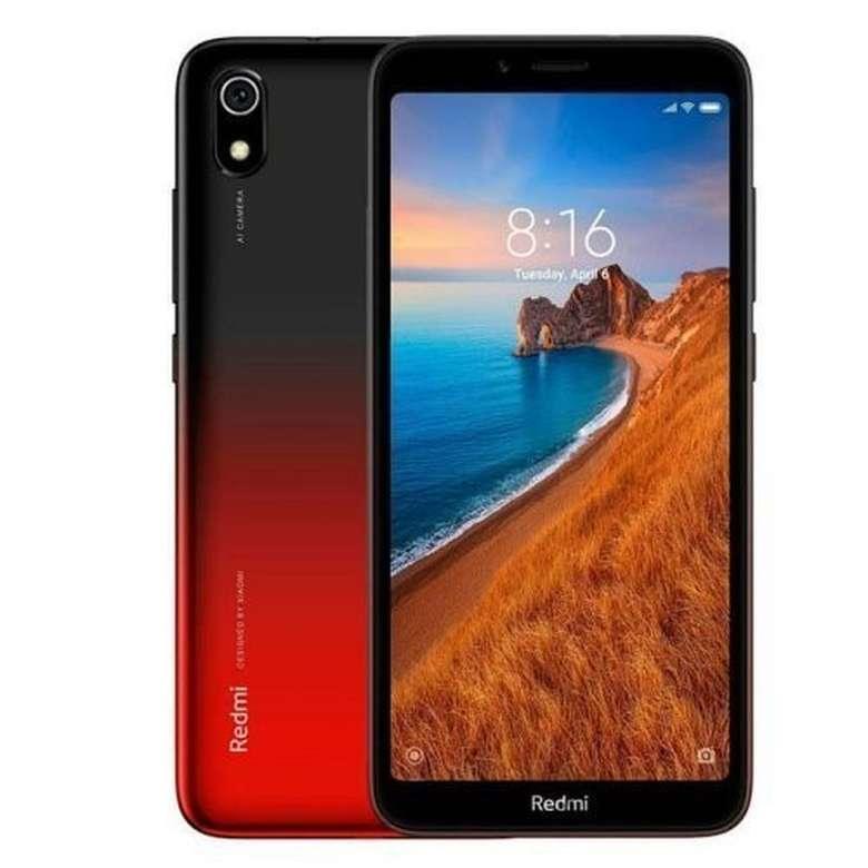 Xiaomi 32 GB Redmi 7A Cep Telefonu - Kırmızı