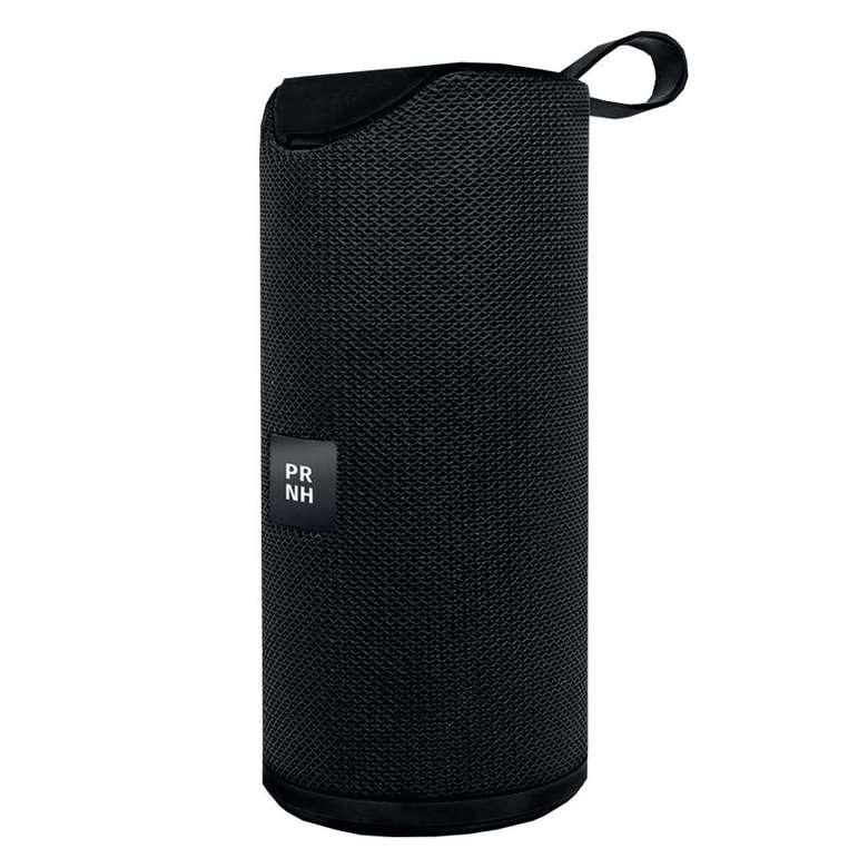 Piranha 7828 Bluetooth Hoparlör - Siyah
