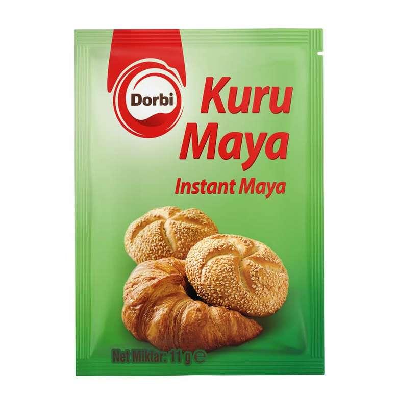 Dorbi Maya Kuru Instant 5x11 G