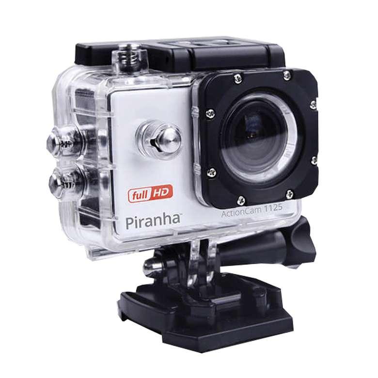 Piranha FHD  Aksiyon Kamerası