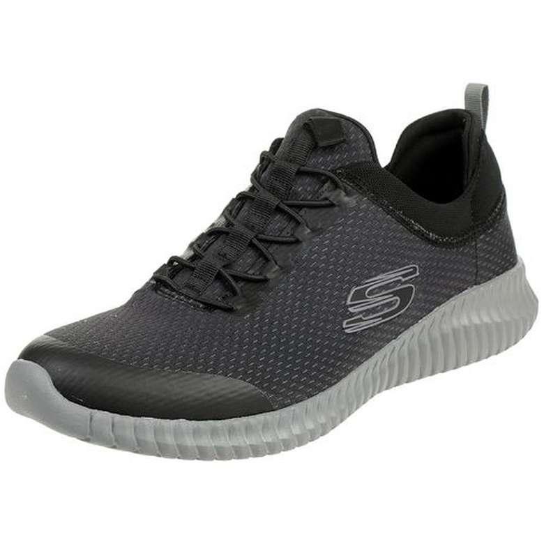 Skechers 2529-BKCC Spor Ayakkabısı - Gri 41