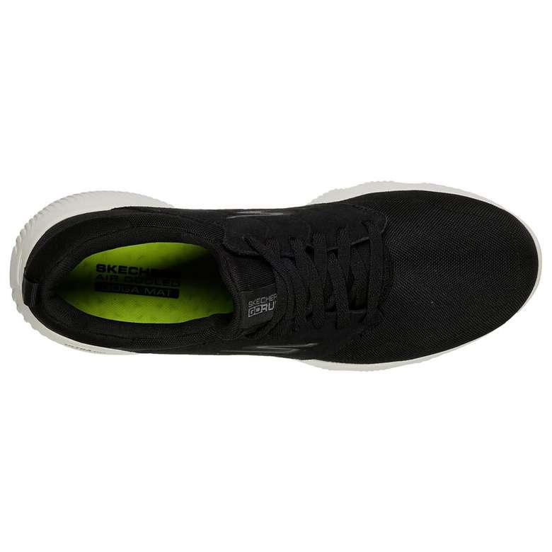 Skechers 55161-BLK Spor Ayakkabısı - 41