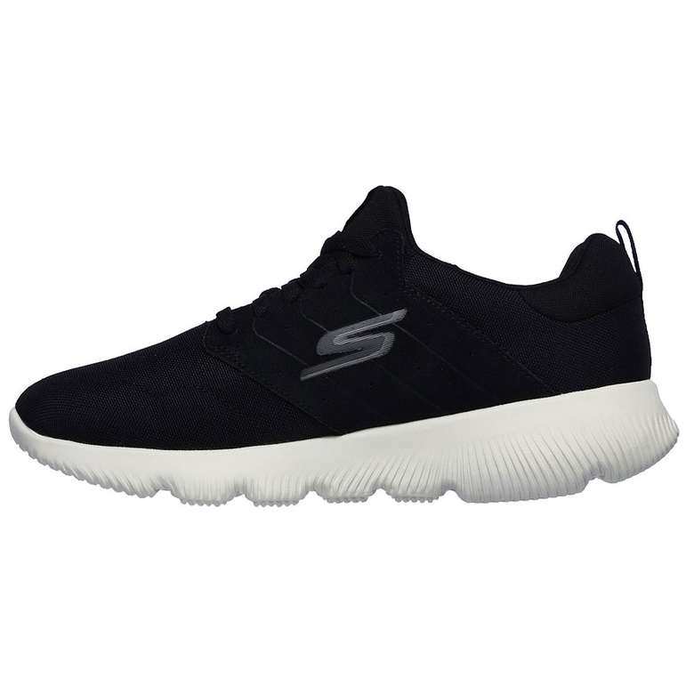 Skechers 55161-BLK Spor Ayakkabısı - 43