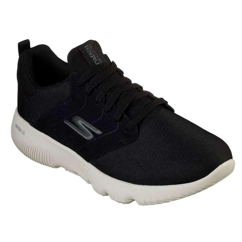 Skechers 55161-BLK Spor Ayakkabısı - 44,5