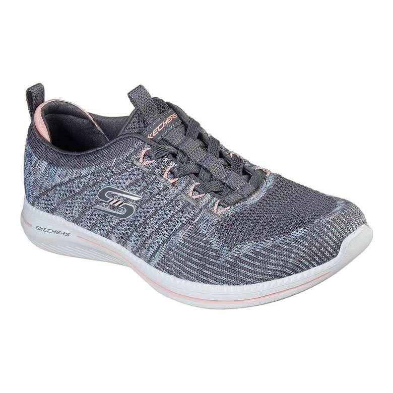 Skechers 104023-Gypk Spor Ayakkabısı - 37,5