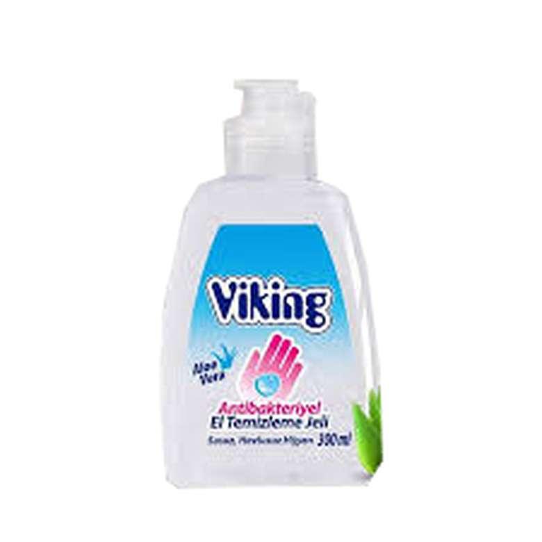 Viking Antibakteriyel El Temizleme Jeli 300 Ml