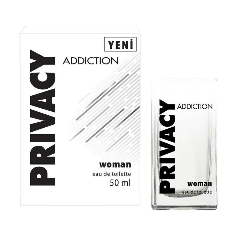 Privacy Kadın Parfüm 50 Ml