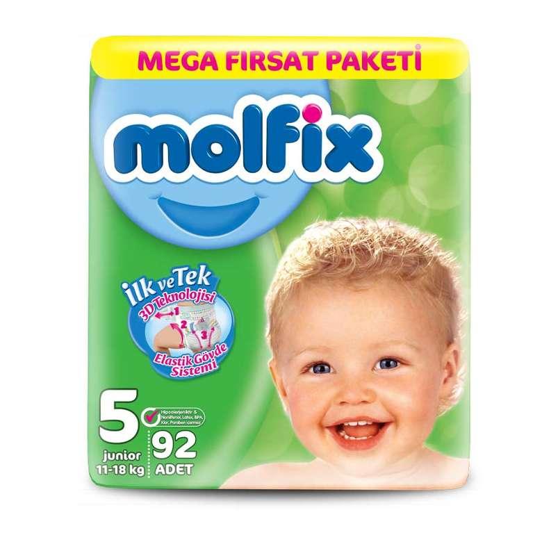 Molfix Bez Junior 92'Li