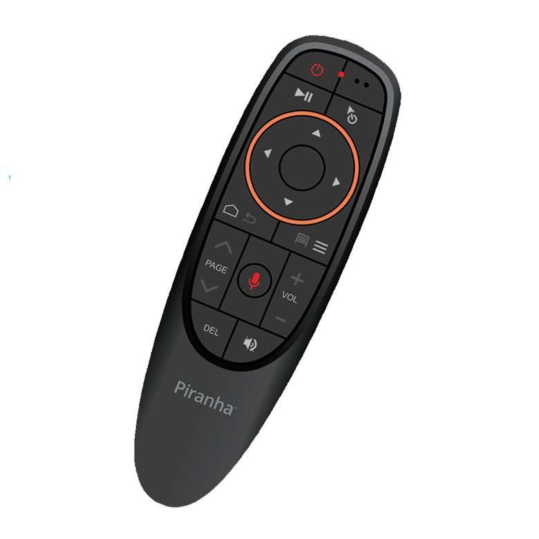 Piranha Smart Tv Akıllı Kumanda