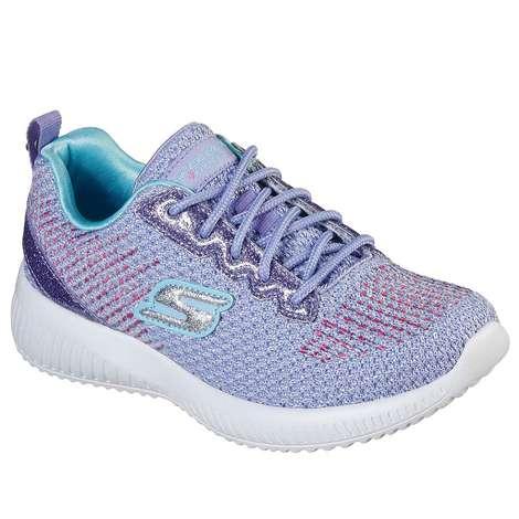 Skechers 85680l-LAV Çocuk Ayakkabısı, Lila, 37