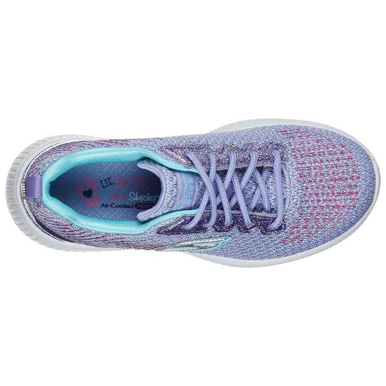 Skechers 85680l-LAV Çocuk Ayakkabısı, Lila, 33