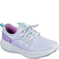 Skechers 850LGylv Çocuk Spor Ayakkabı Beyaz Pembe