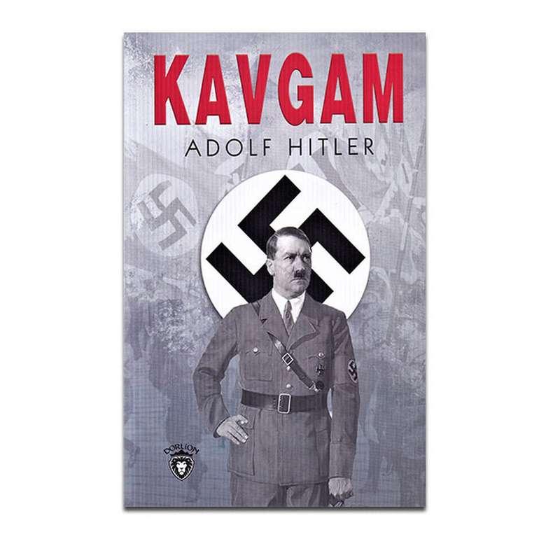 Kavgam - Dorlion Yayınları