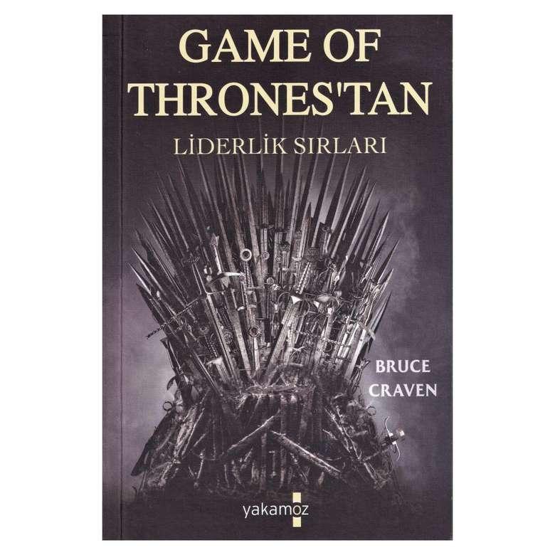 Game Of Thrones'tan Liderlik Sırları
