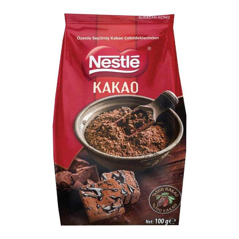 Nestle Kakao 100 G