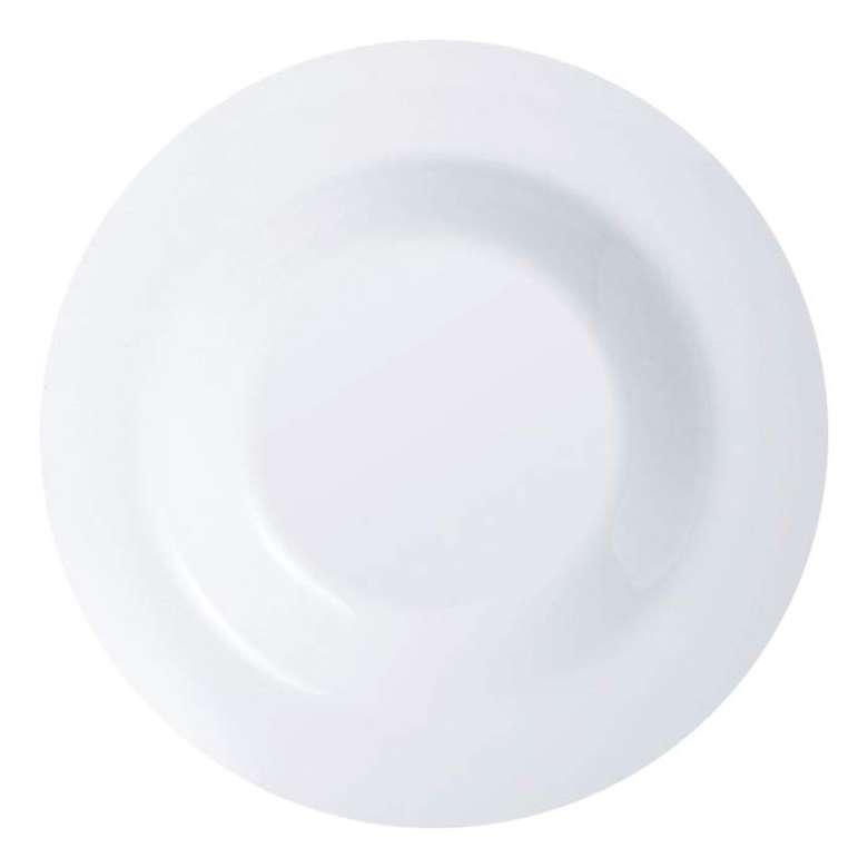 Makarna Tabağı Opal 28,5 Cm - Beyaz