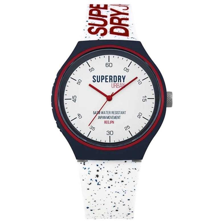 Superdry Syg227w Kol Saati