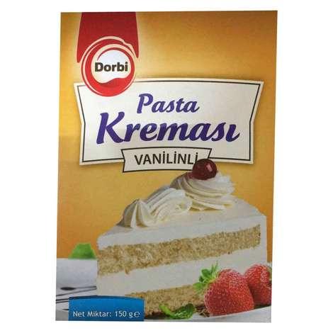 Dorbi Pasta Kreması Sade 150 Gr