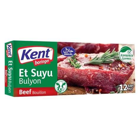 Kent Boringer Bulyon Et Suyu 2x12'li