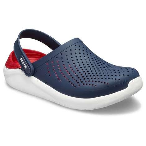 Crocs 204592-4cc Kadın, Lacivert, 36-37