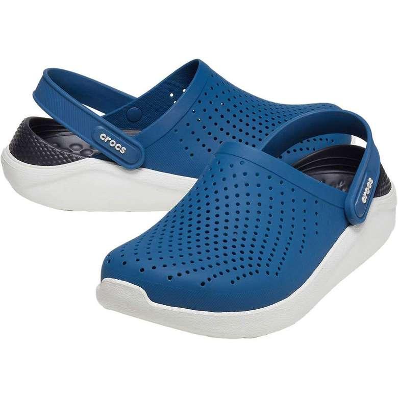 Crocs 204592-4sb Kadın, Koyu Mavi, 37-38