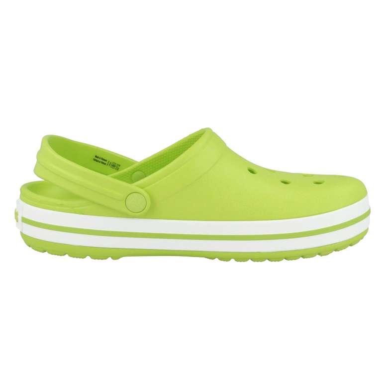 Crocs 11016-3t1 Yeşil Kadı, Yeşil, 36-37
