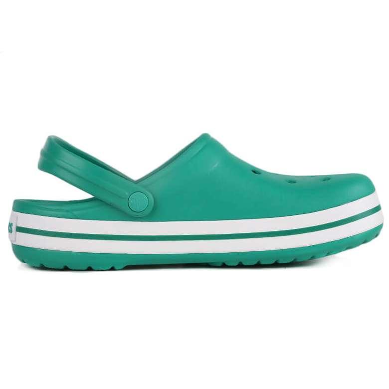 Crocs 11016-3tl Yeşil Kadı, Yeşil, 39-40