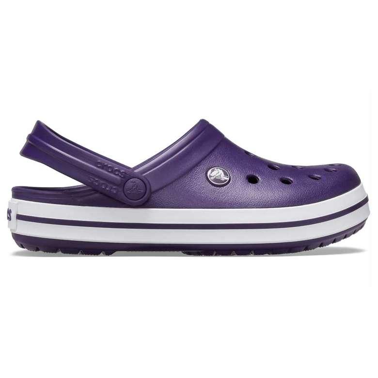 Crocs 11016-55y Mor Kadın T, Mor, 36-37