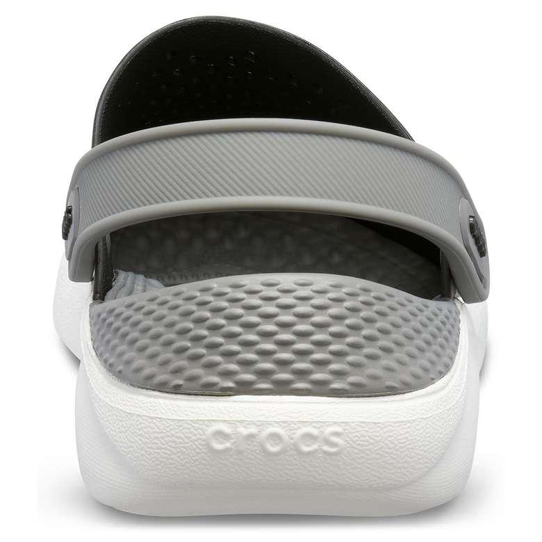 Crocs204592-05m Siyah Kadı, Siyah, 38-39