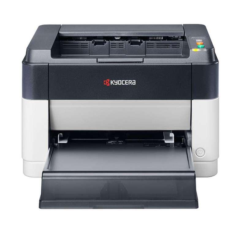 Kyocera FS-1060DN Network Lazer Yazıcı