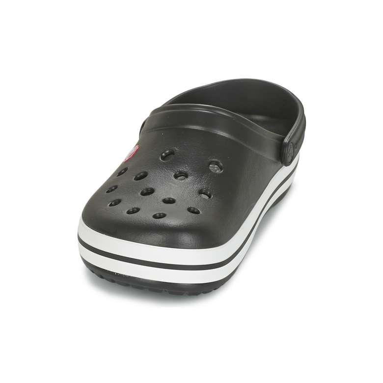 Crocs Crocband Unisex Terlik Siyah