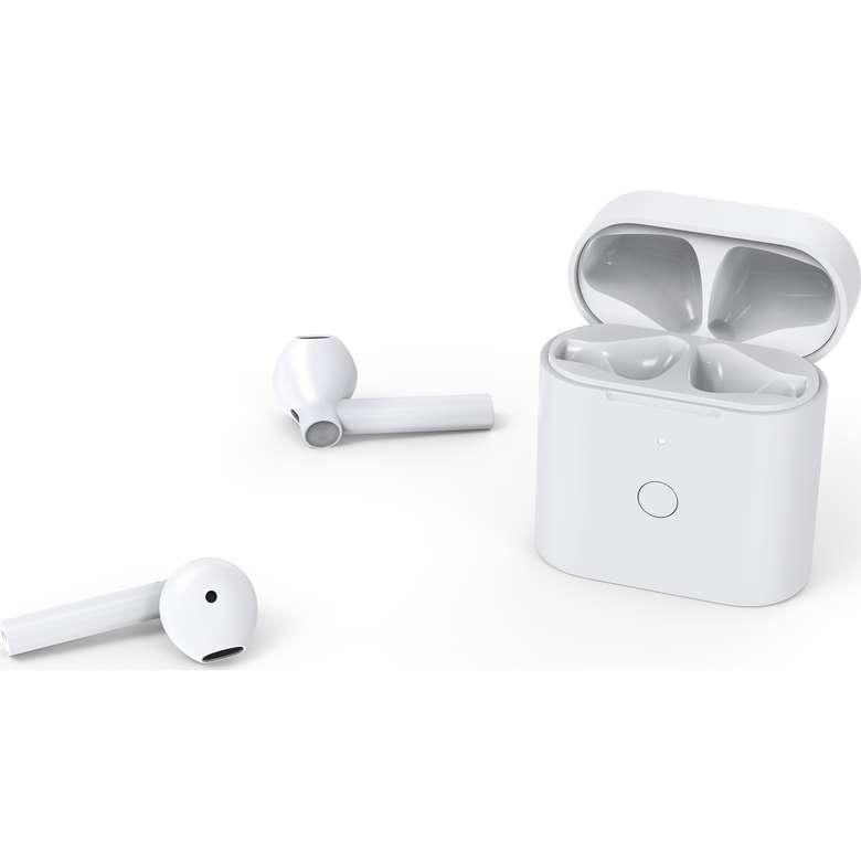 Qcy T7 TWS Bluetooth Kulaklık - Beyaz