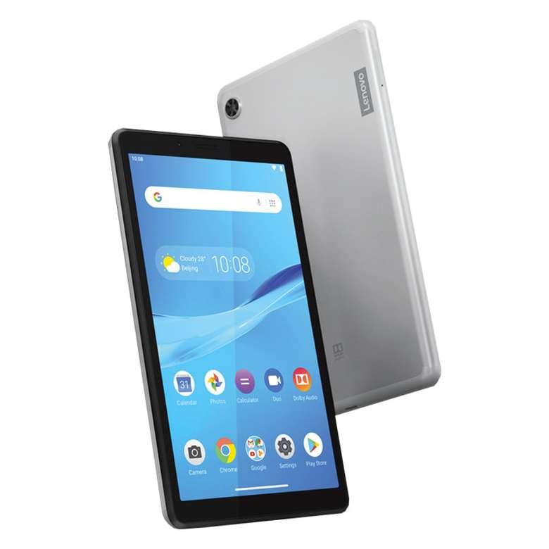 Lenovo M7 Tablet