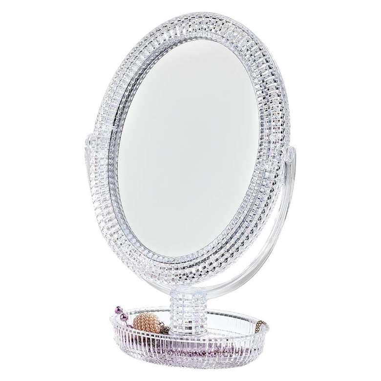 Çift Taraflı Masaüstü Ayna