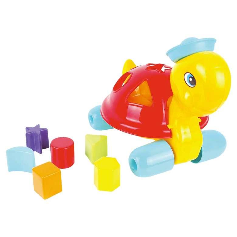 Oyuncak Bultak Kaplumbağa