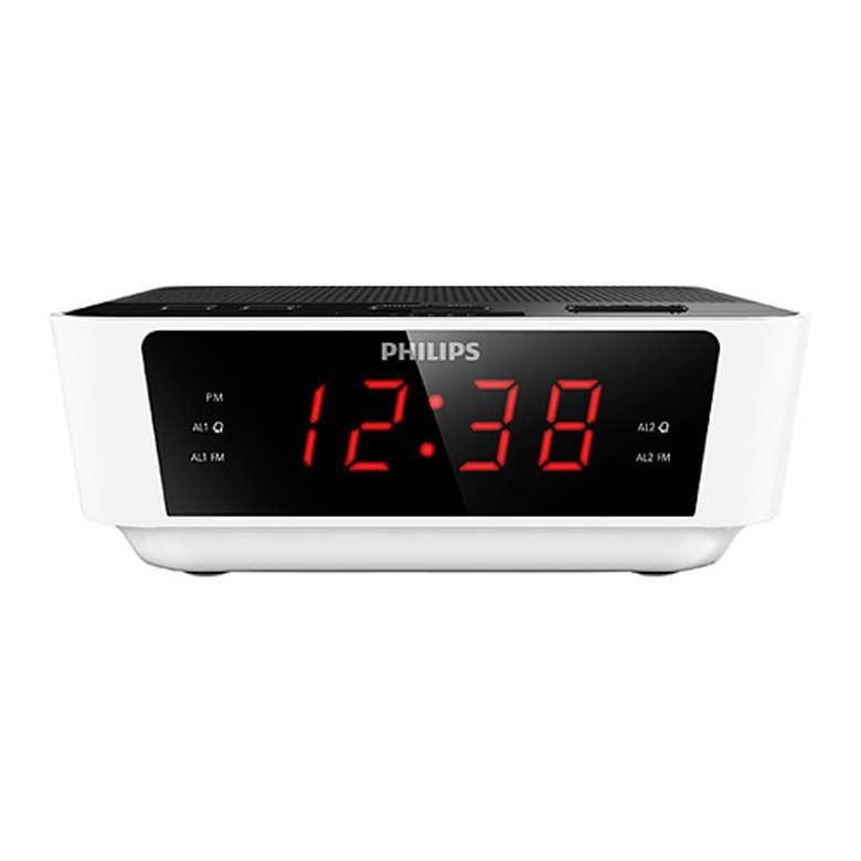 Philips AJ-3115 Alarm Saatli Radyo