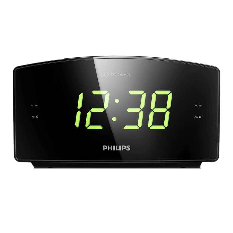 Philips AJ-3400 Alarm Saatli Radyo