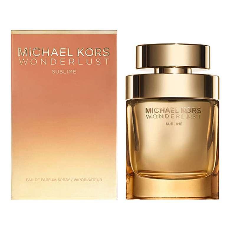 Michael Kors Wond Subl Edp 100 ml Unisex Parfüm