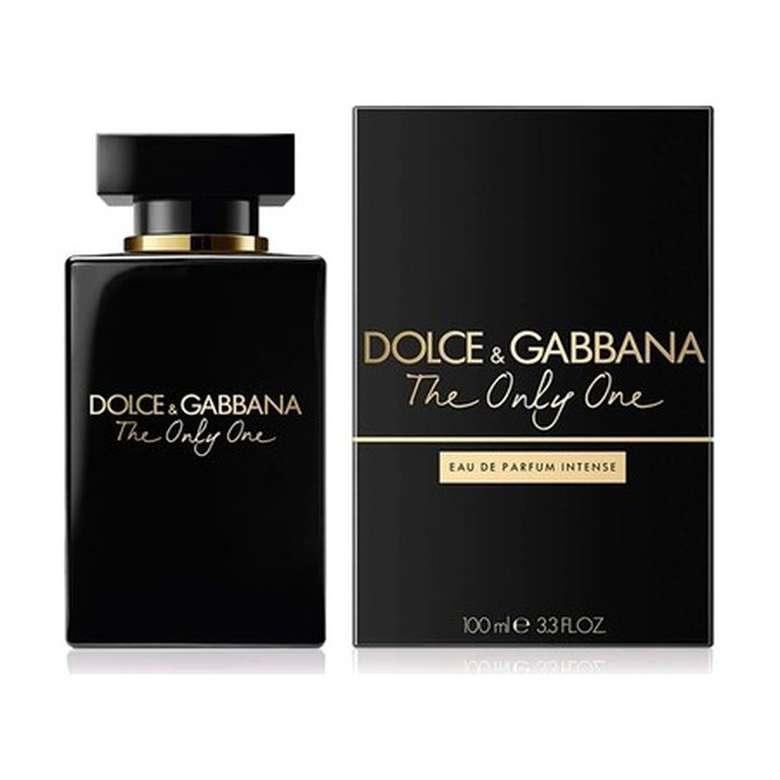 Dolce & Gabbana The Only One Intense Edp 100ml Kadın Parfüm