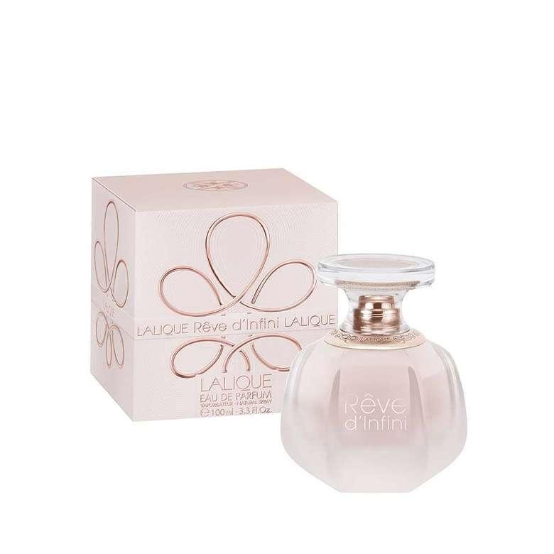 Lalique Reve D'Infini Edp 100 ml Kadın Parfümü