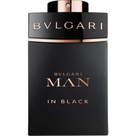 Bvlgari Man In Black Edp 60 ml Erkek Parfümü