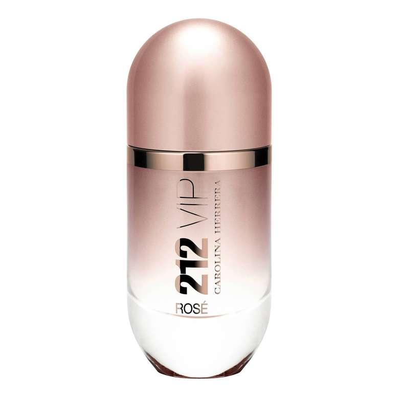 Carolina Herrera 212 Vip Rose Edp 50 ml Kadın Parfümü