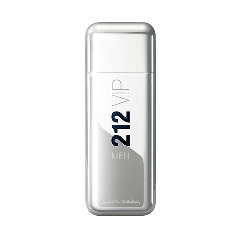 Carolina Herrera 212 Vip Men Edt 50 ml Erkek Parfümü