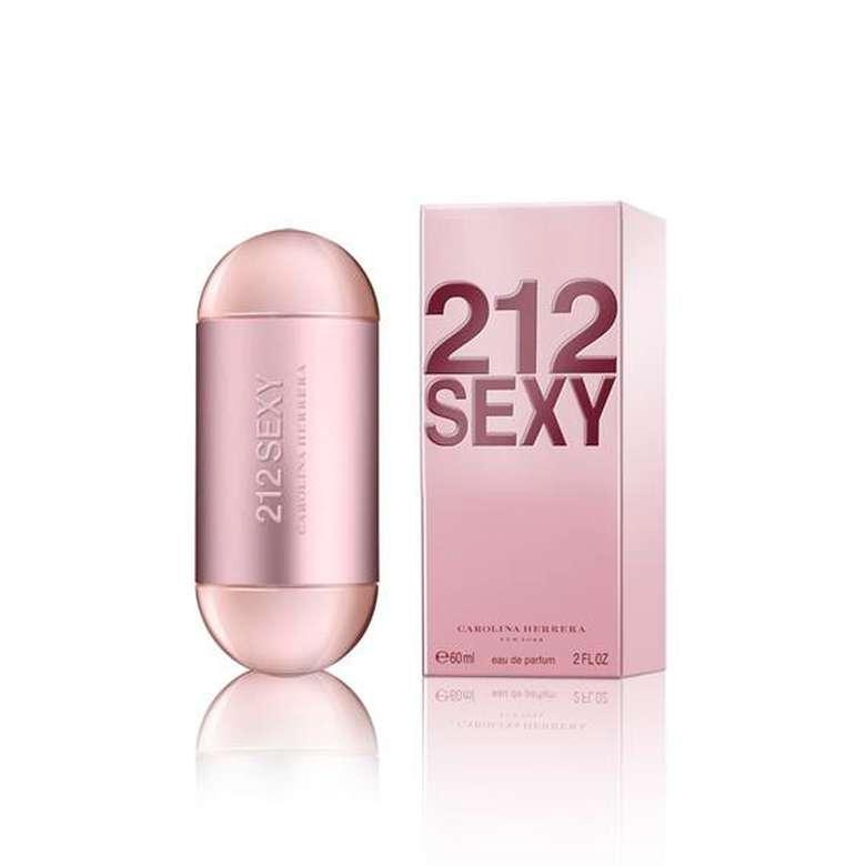 Carolina Herrera 212 Sexy EDP 60ML Kadın Parfüm