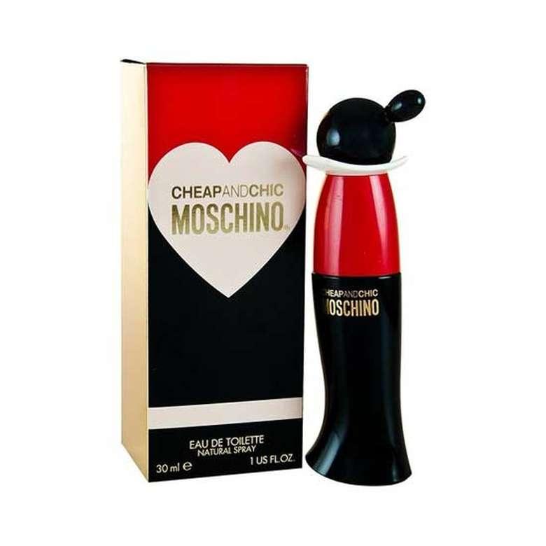 Moschino Cheap And Chic Edt 30 ml Kadın Parfümü