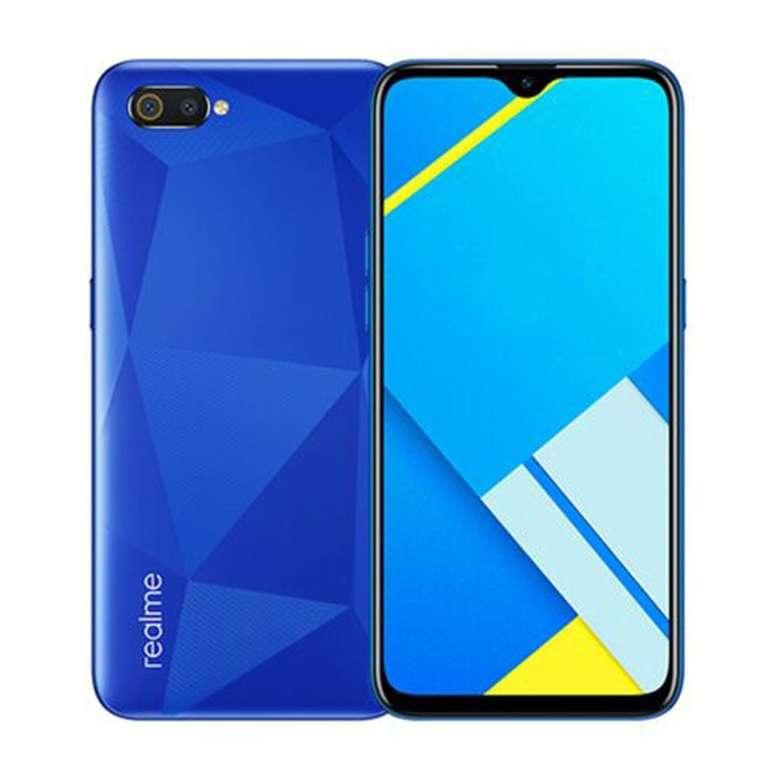 Oppo Realme C2 32 GB Cep Telefonu - Mavi