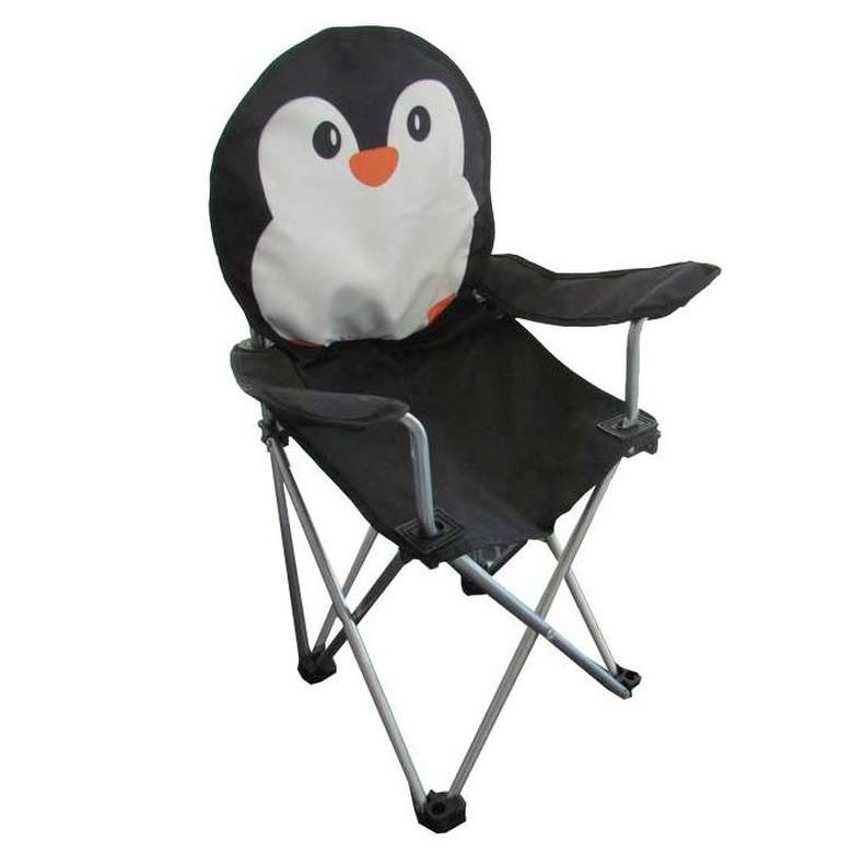 Minik Kamp Sandalyesi