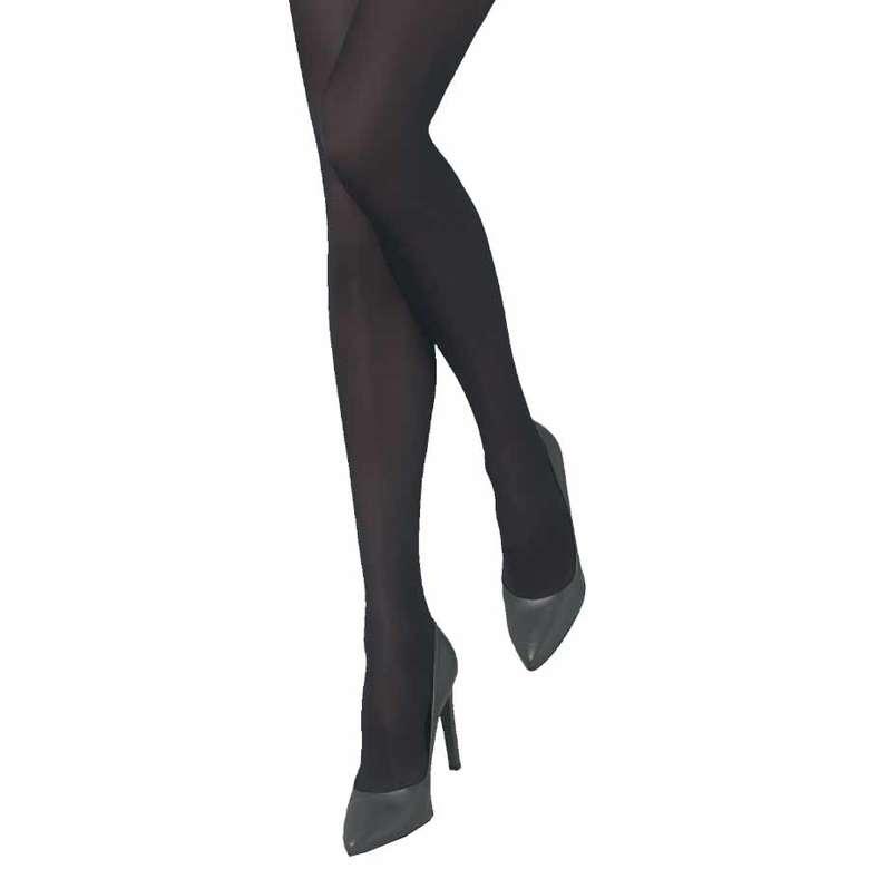 Penti Bayan 50 Denye Külotlu Çorap - Siyah, M