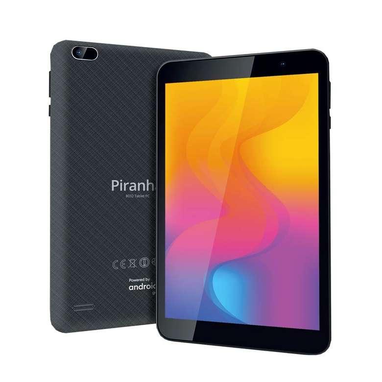 """Piranha 8"""" Tablet"""